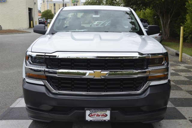 2016 Silverado 1500 Regular Cab, Pickup #R2285 - photo 4