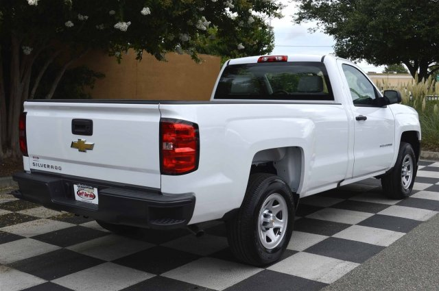 2016 Silverado 1500 Regular Cab, Pickup #R2285 - photo 2