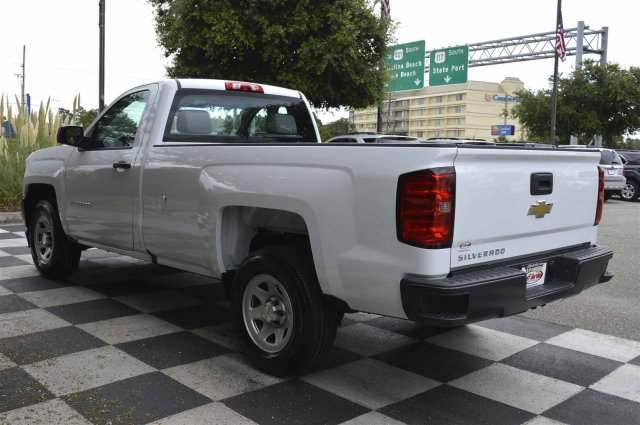 2016 Silverado 1500 Regular Cab, Pickup #R2285 - photo 5