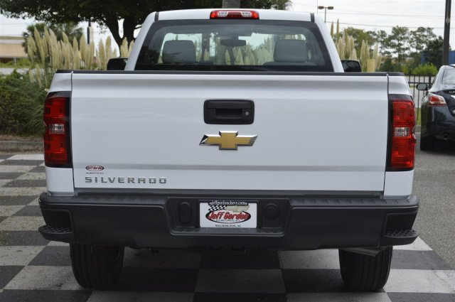 2016 Silverado 1500 Regular Cab, Pickup #R2285 - photo 6