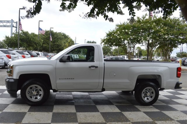 2016 Silverado 1500 Regular Cab, Pickup #R2285 - photo 7