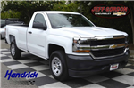 2016 Silverado 1500 Regular Cab, Pickup #R2285 - photo 1