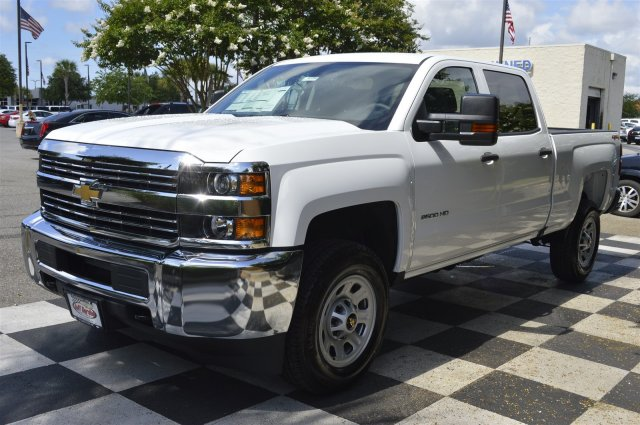 2016 Silverado 2500 Crew Cab 4x4, Pickup #R2286 - photo 3