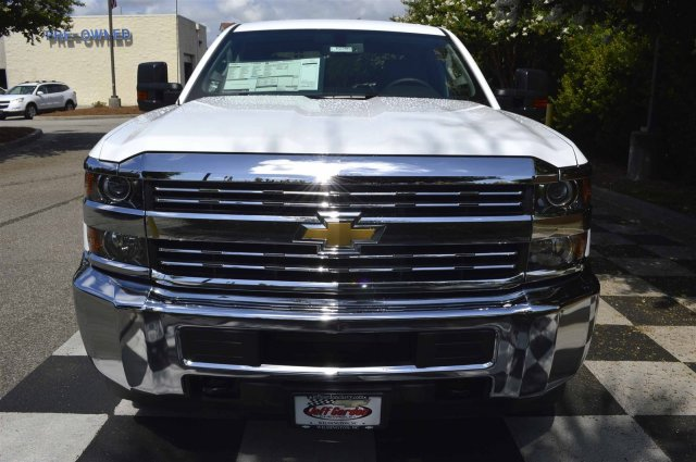 2016 Silverado 2500 Crew Cab 4x4, Pickup #R2286 - photo 4