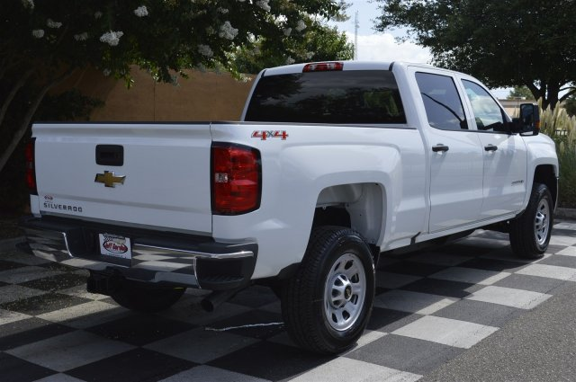 2016 Silverado 2500 Crew Cab 4x4, Pickup #R2286 - photo 2