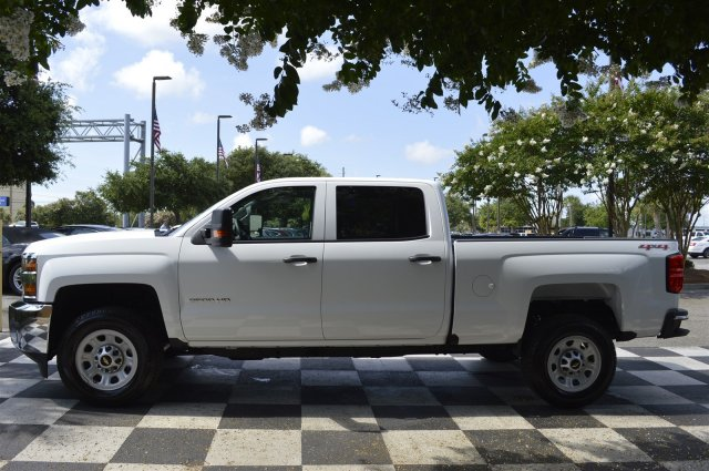 2016 Silverado 2500 Crew Cab 4x4, Pickup #R2286 - photo 7