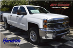 2016 Silverado 2500 Crew Cab 4x4, Pickup #R2286 - photo 1