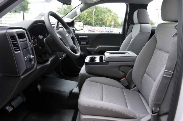 2016 Silverado 1500 Regular Cab, Pickup #R2307 - photo 9