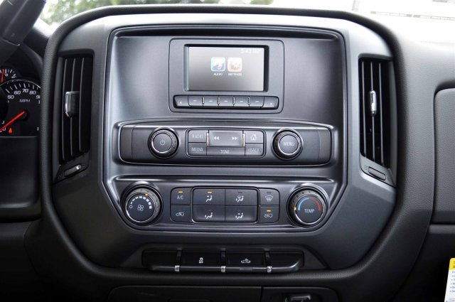 2016 Silverado 1500 Regular Cab, Pickup #R2307 - photo 12
