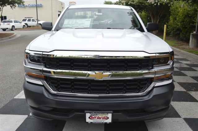 2016 Silverado 1500 Regular Cab, Pickup #R2307 - photo 4