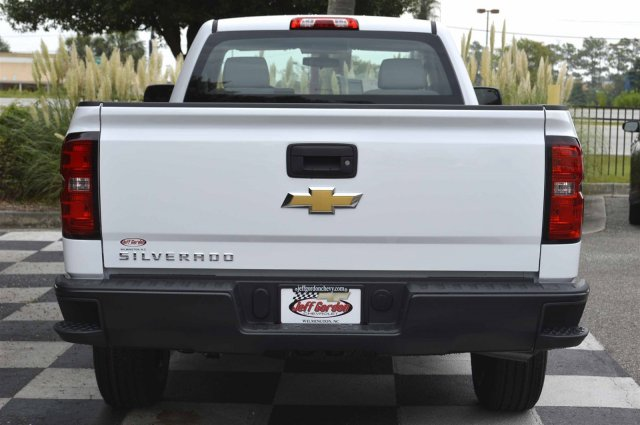 2016 Silverado 1500 Regular Cab, Pickup #R2307 - photo 6