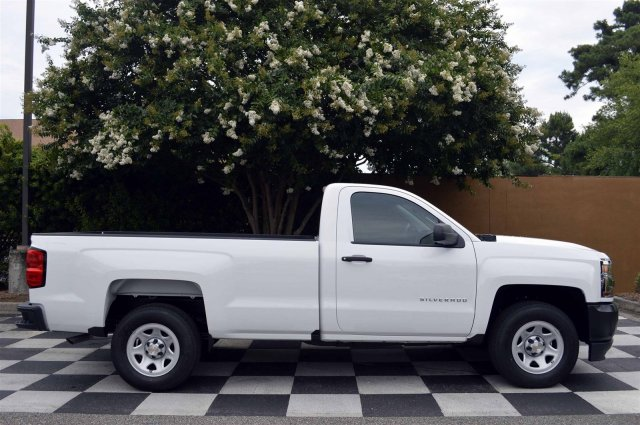 2016 Silverado 1500 Regular Cab, Pickup #R2307 - photo 8
