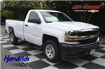 2016 Silverado 1500 Regular Cab, Pickup #R2307 - photo 1