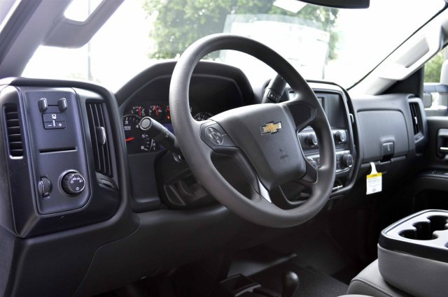 2016 Silverado 2500 Crew Cab 4x4, Pickup #R2311 - photo 10
