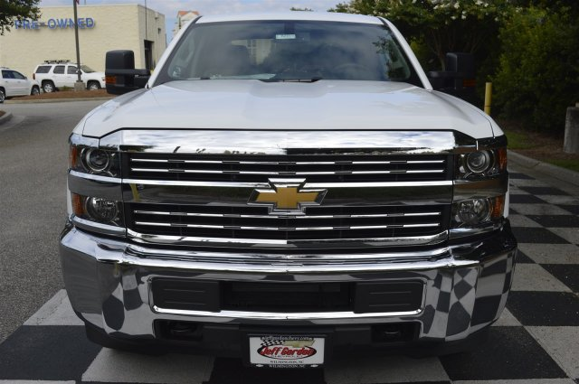 2016 Silverado 2500 Crew Cab 4x4, Pickup #R2311 - photo 4