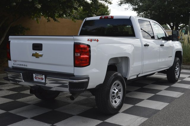 2016 Silverado 2500 Crew Cab 4x4, Pickup #R2311 - photo 2