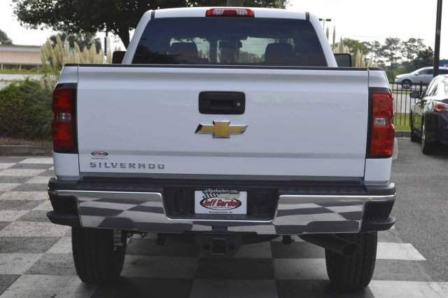 2016 Silverado 2500 Crew Cab 4x4, Pickup #R2311 - photo 6