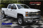 2016 Silverado 2500 Crew Cab 4x4, Pickup #R2311 - photo 1