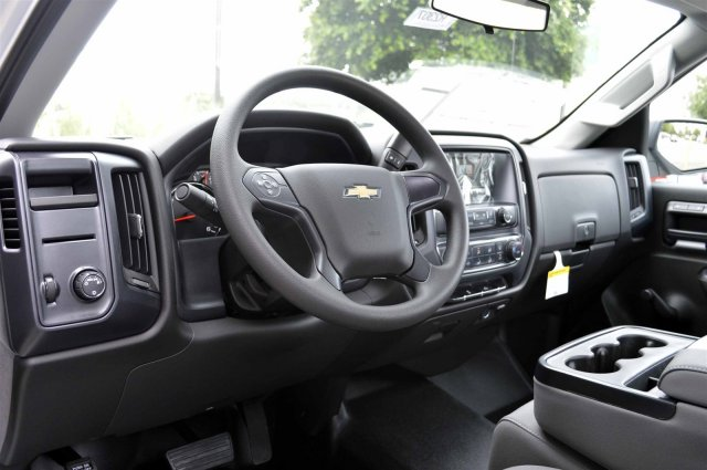 2016 Silverado 1500 Regular Cab, Pickup #R2350 - photo 11