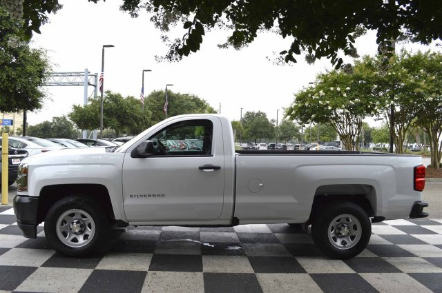 2016 Silverado 1500 Regular Cab, Pickup #R2350 - photo 7