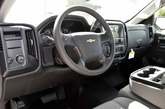 2016 Silverado 1500 Regular Cab, Pickup #R2374 - photo 11