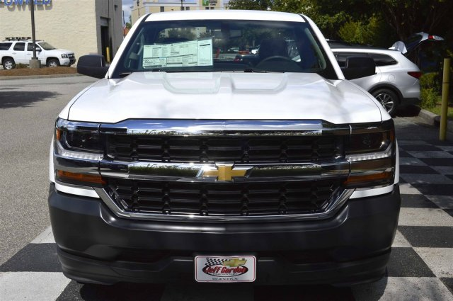2016 Silverado 1500 Regular Cab, Pickup #R2374 - photo 4