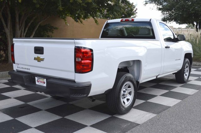 2016 Silverado 1500 Regular Cab, Pickup #R2374 - photo 2