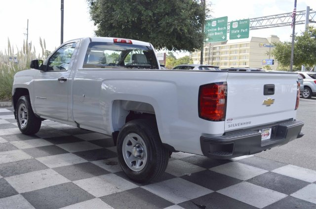 2016 Silverado 1500 Regular Cab, Pickup #R2374 - photo 5