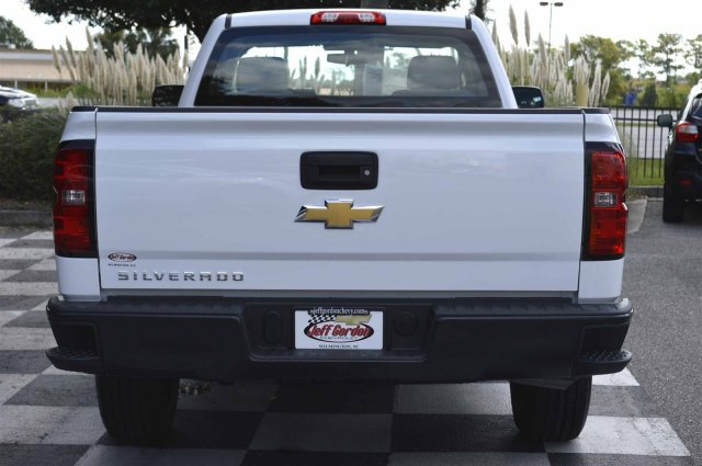 2016 Silverado 1500 Regular Cab, Pickup #R2374 - photo 6