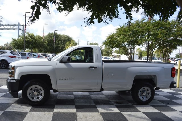 2016 Silverado 1500 Regular Cab, Pickup #R2374 - photo 7