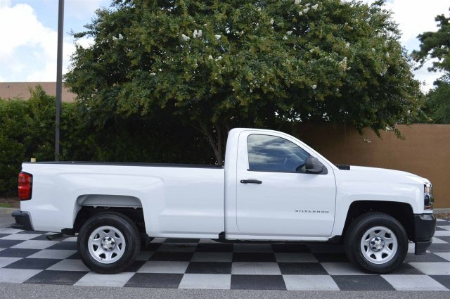 2016 Silverado 1500 Regular Cab, Pickup #R2374 - photo 8