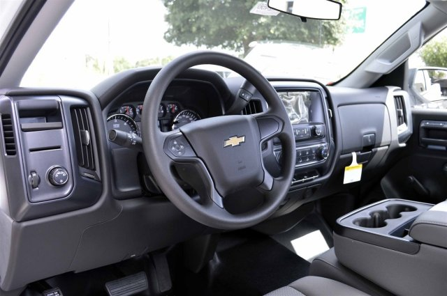 2016 Silverado 1500 Regular Cab, Pickup #R2456 - photo 11