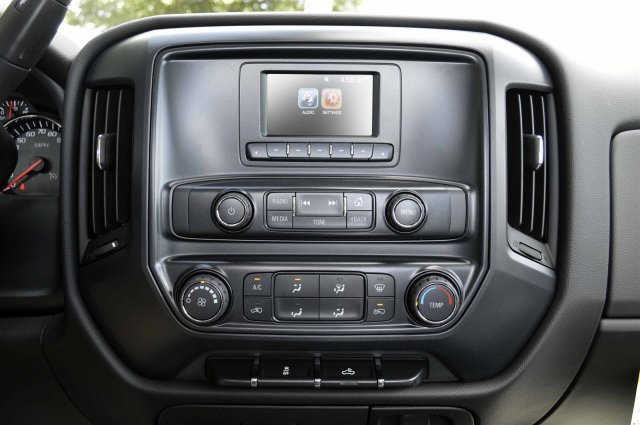 2016 Silverado 1500 Regular Cab, Pickup #R2456 - photo 12
