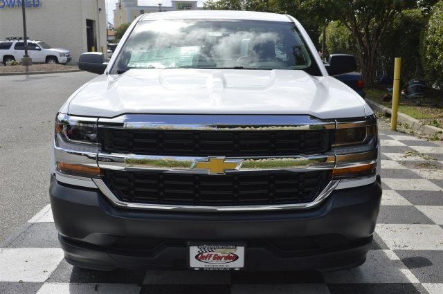 2016 Silverado 1500 Regular Cab, Pickup #R2456 - photo 6
