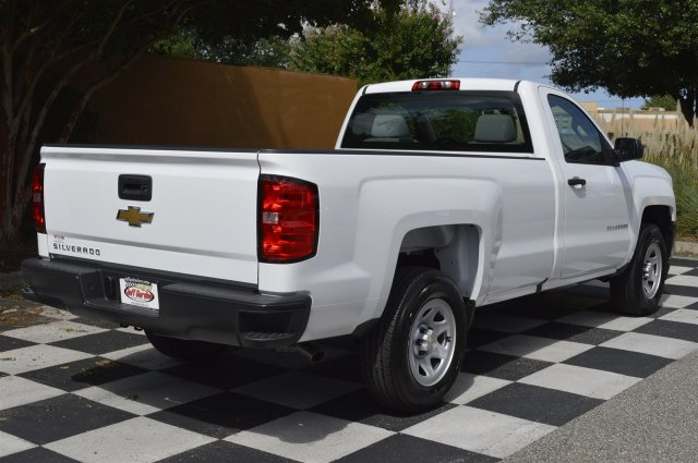 2016 Silverado 1500 Regular Cab, Pickup #R2456 - photo 2