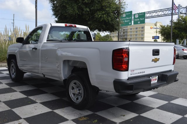 2016 Silverado 1500 Regular Cab, Pickup #R2456 - photo 3
