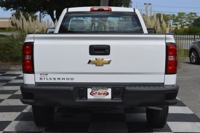 2016 Silverado 1500 Regular Cab, Pickup #R2456 - photo 5