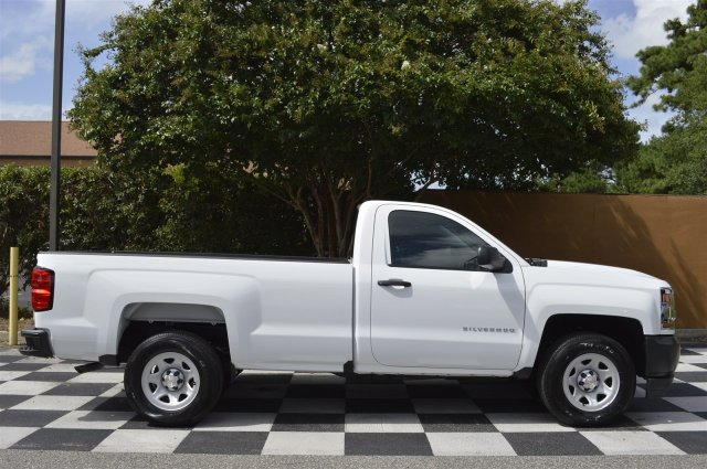 2016 Silverado 1500 Regular Cab, Pickup #R2456 - photo 8