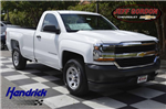 2016 Silverado 1500 Regular Cab, Pickup #R2456 - photo 1