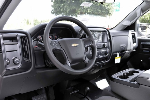 2016 Silverado 1500 Regular Cab 4x4, Pickup #R2458 - photo 11