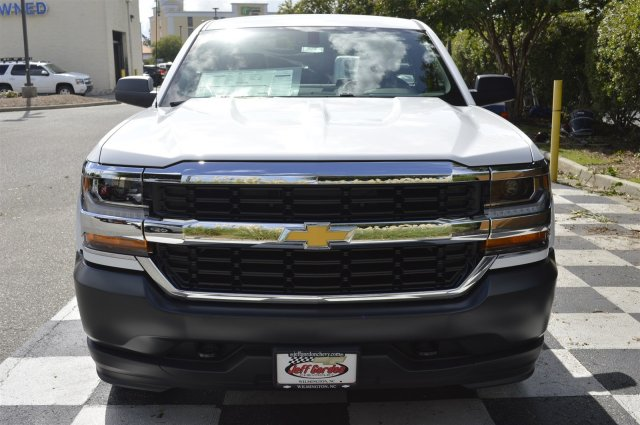 2016 Silverado 1500 Regular Cab 4x4, Pickup #R2458 - photo 6