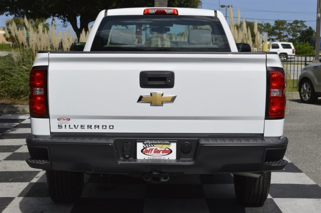 2016 Silverado 1500 Regular Cab 4x4, Pickup #R2458 - photo 5