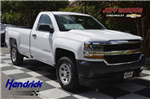 2016 Silverado 1500 Regular Cab 4x4, Pickup #R2458 - photo 1