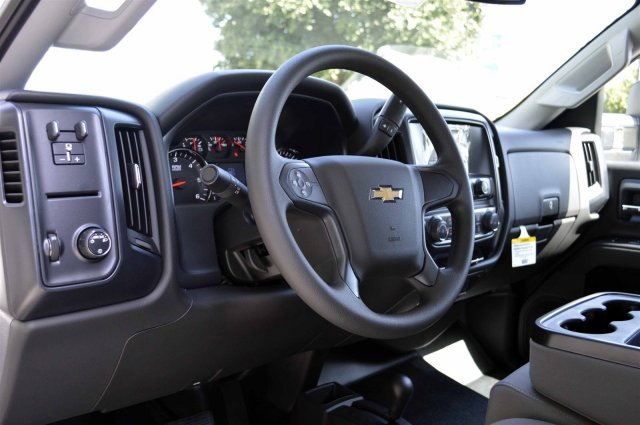 2016 Silverado 2500 Double Cab 4x4, Pickup #R2459 - photo 10