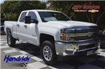 2016 Silverado 2500 Double Cab 4x4, Pickup #R2459 - photo 1