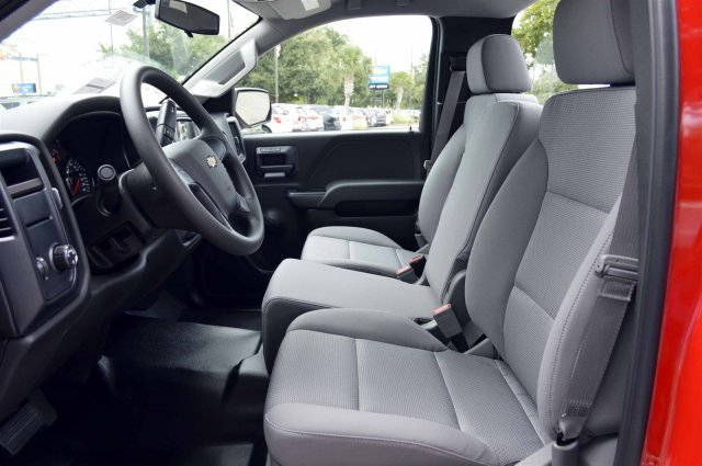 2016 Silverado 1500 Regular Cab, Pickup #R2491 - photo 10