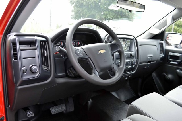 2016 Silverado 1500 Regular Cab, Pickup #R2491 - photo 11