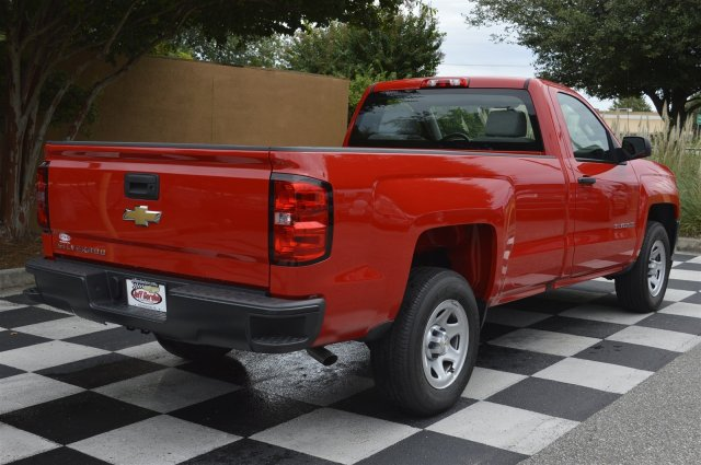 2016 Silverado 1500 Regular Cab, Pickup #R2491 - photo 2
