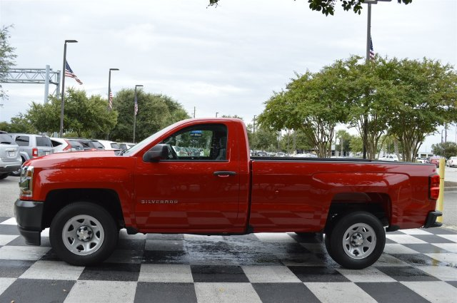 2016 Silverado 1500 Regular Cab, Pickup #R2491 - photo 7