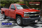 2016 Silverado 1500 Regular Cab, Pickup #R2491 - photo 1